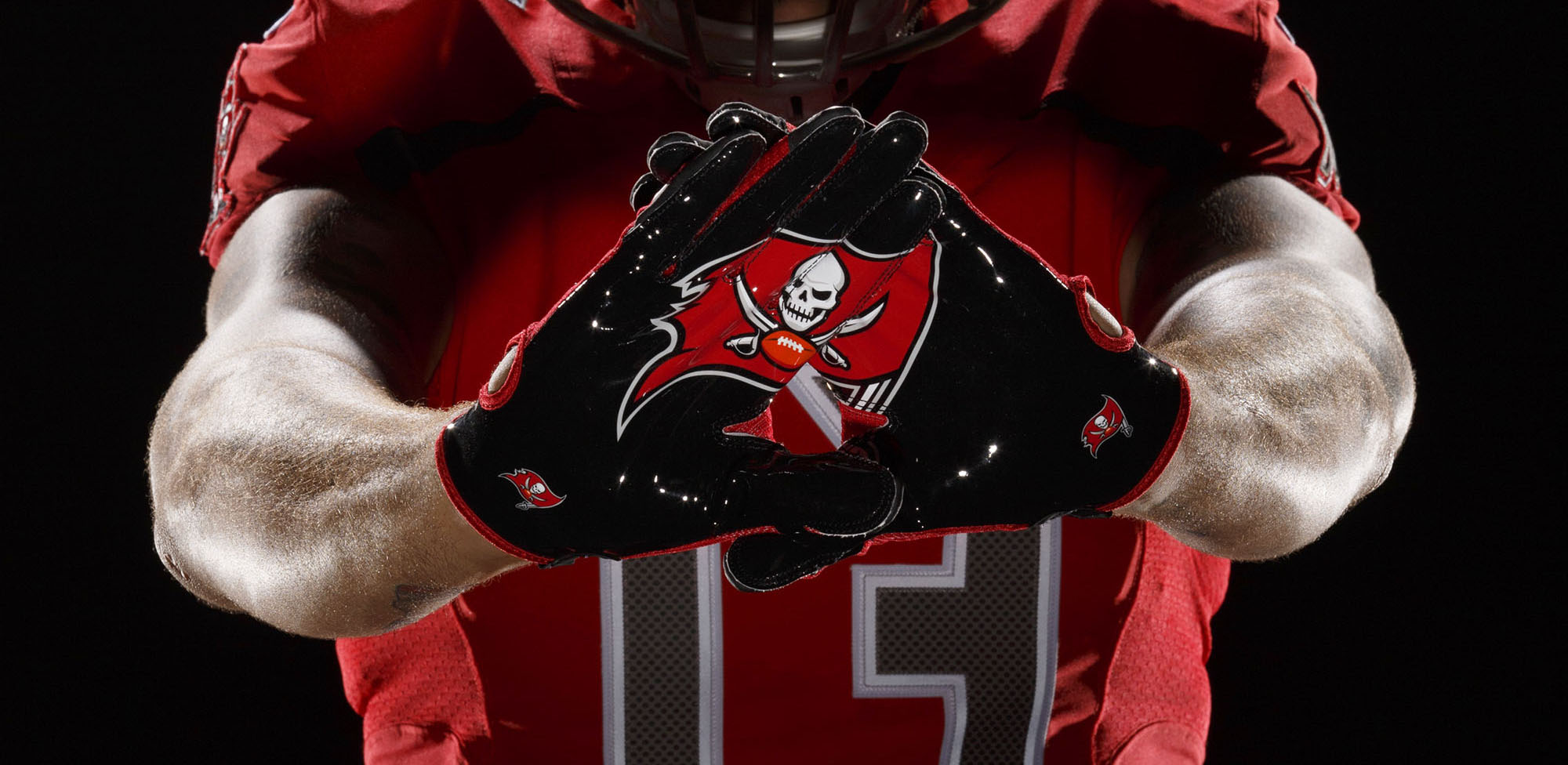 Buccaneers Nike Color Rush Uniform Photo Shoot - Advertising   Commercial  Photographer f6109dce9
